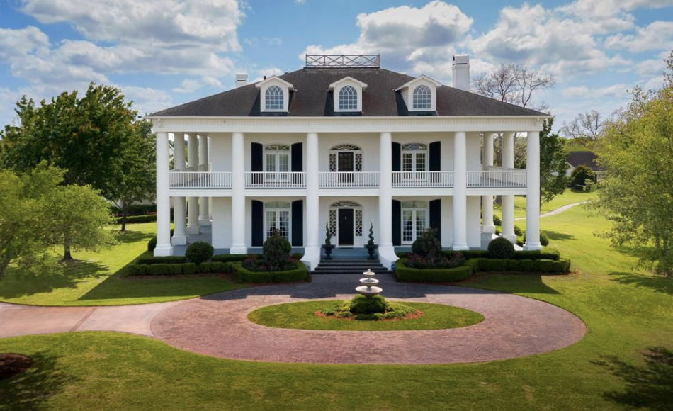 12 5 Million Equestrian Estate In Peters Township Pa