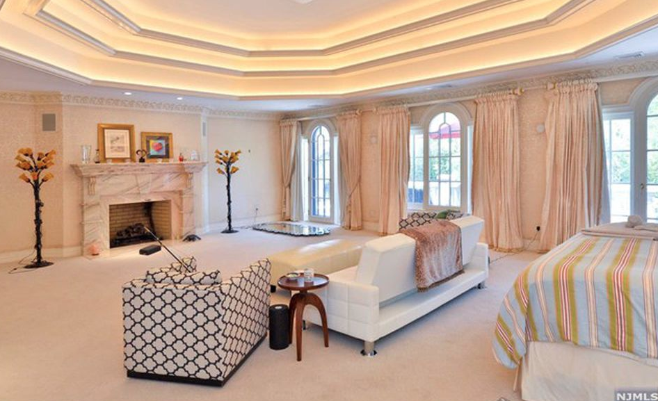 Russell Simmons Former New Jersey Mansion Hits The Market