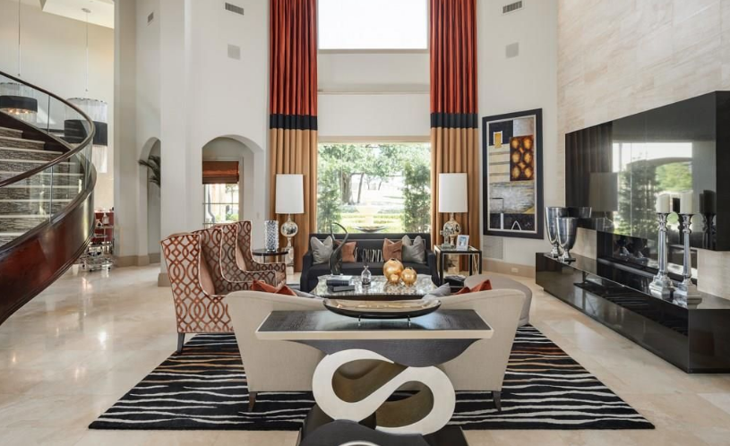 Jermaine O Neal Selling Texas Mansion For 11 Million