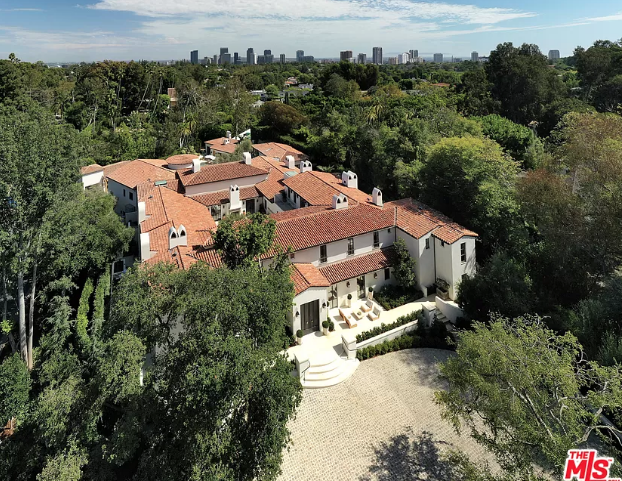 $75 Million New Build In Los Angeles, California
