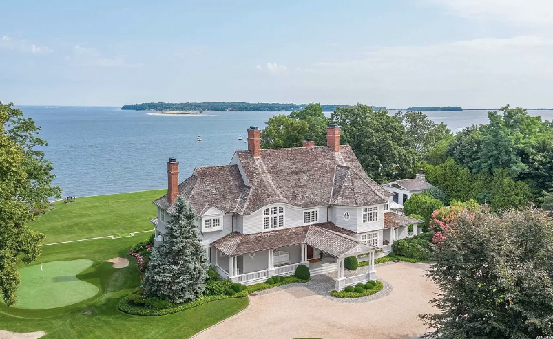 Perry Weitz Of Weitz & Luxenberg Selling Long Island Home