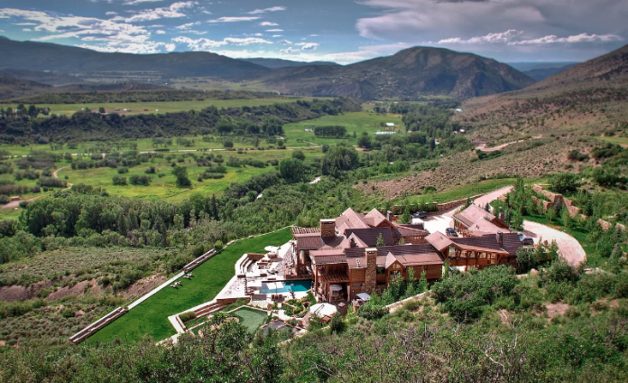 Poll: Which $45 Million Home Would You Choose?!