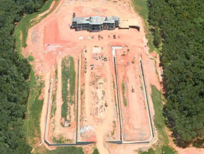 Tyler Perry Building Massive Home On Over 1 000 Acres In
