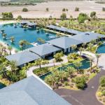 Villa Zenyara – An Incredible 40,000 Square Foot Estate With Massive Pool (PHOTOS)