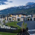 Stunning Contemporary Style Utah Home By Raykon Construction (PHOTOS + 3D TOUR)