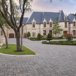 $18 Million French Inspired Home In Dallas, Texas (PHOTOS)