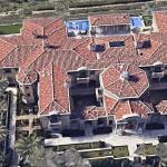 55,000 Square Foot Mega Mansion In Newport Coast, California (PHOTOS)