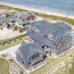 $6 Million Beachfront New Build In Kitty Hawk, North Carolina