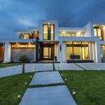 $5 Million Modern New Build In Alpine, Utah