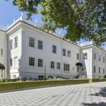 $25 Million Historic Home In Hillsborough, California (PHOTOS)